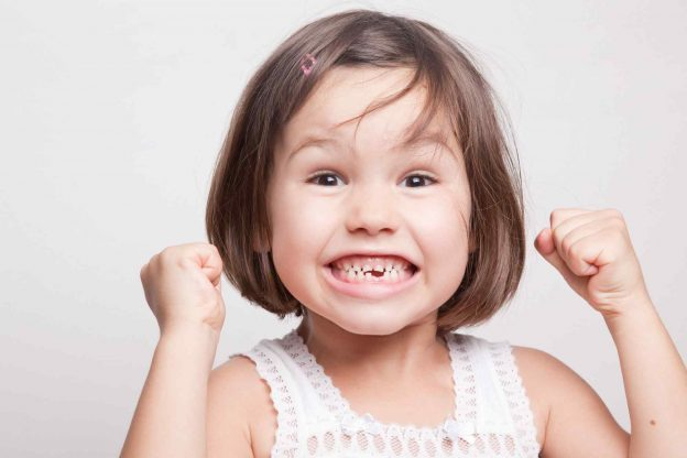 Stress in pregnancy may raise risk for dental caries in offspring